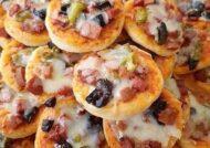 آشنای با طرز تهیه پیتزا گل کلم