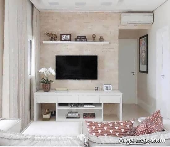 Iranian living room decoration 59 - دکوراسیون نشیمن ایرانی با ۶۶ طراحی منحصر به فرد و ایده آل
