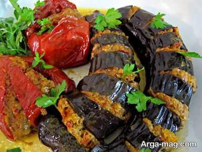 دستور پخت کازان کباب در خانه