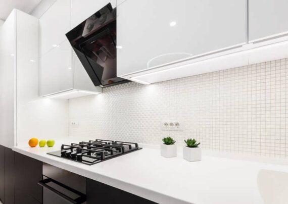 آشنایی با طرح های هود آشپزخانه