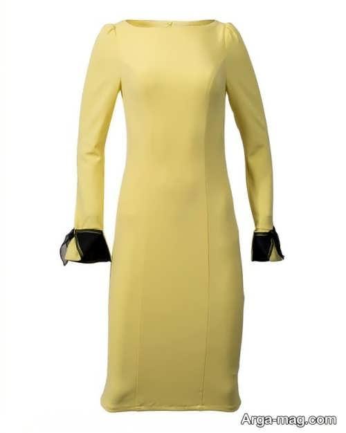 مدل لباس زنانه شیک و مجلسی