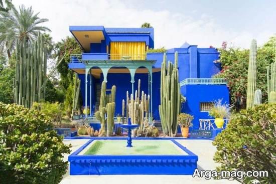 باغ ماژورل