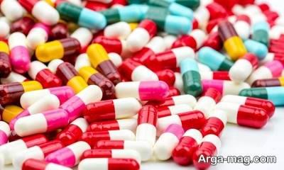 تاخلات دارویی نبیولول