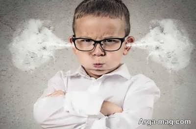 بهبود عصبی شدن کودکان