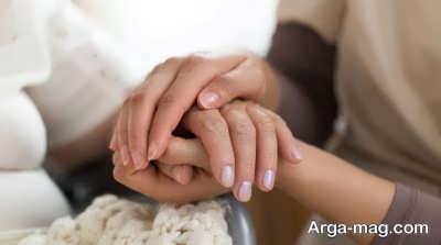 آشنایی با علائم آلزایمر
