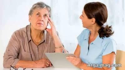 بالا بردن دانش مراقبت از افراد آلزایمری
