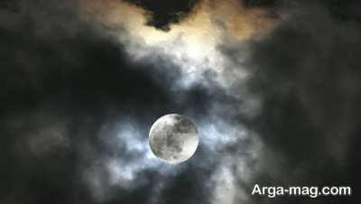 اشعاری در مورد شب