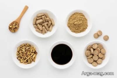 تقویت ایمنی بدن با مصرف شیرین بیان