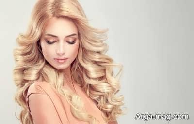 تاثیر گرده نخل در تقویت مو