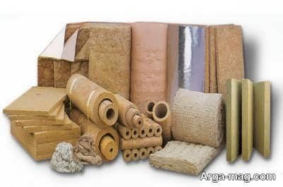 طریقه ساخت پشم سنگی