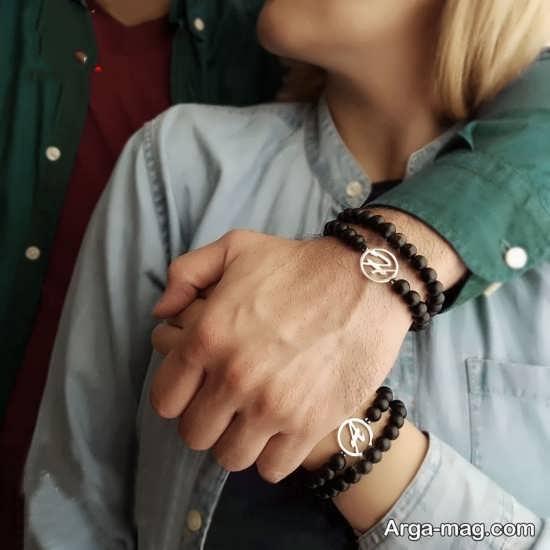 عکس دست عاشقانه زیبا و شیک