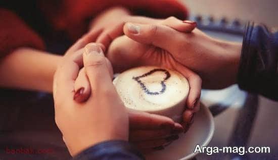 انواع عکس جدید دست عاشقانه