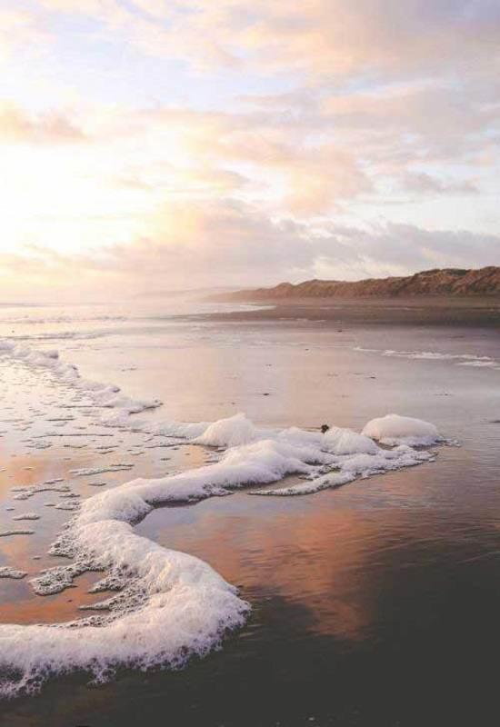 تصویر پروفایل جدید و جذاب دریا