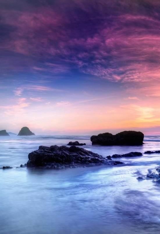 گلچین عکس پروفایل دریا
