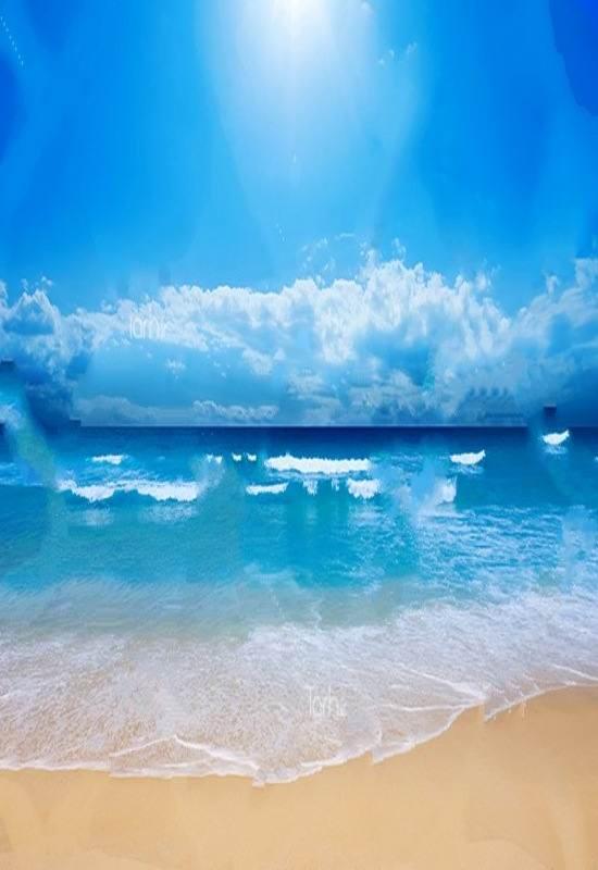 تصاویر دوست داشتنی دریا