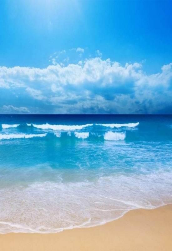 عکس های جالب و زیبا دریا