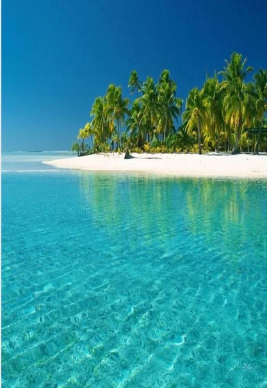 عکس جدید دریا برای پروفایل
