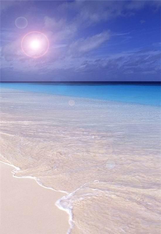 انواع جالب تصویر پروفایل درباره دریا