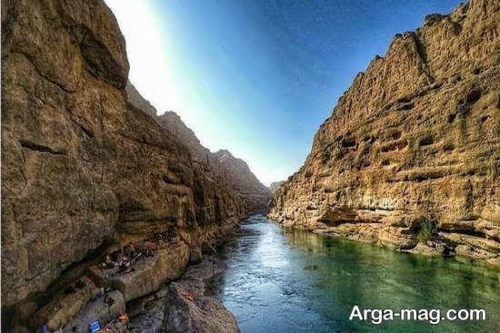 دیدنی های اندیمشک واقع در استان خوزستان
