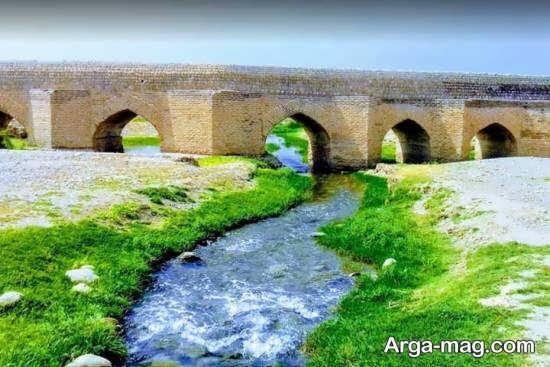 دیدنی های اندیمشک خوزستان