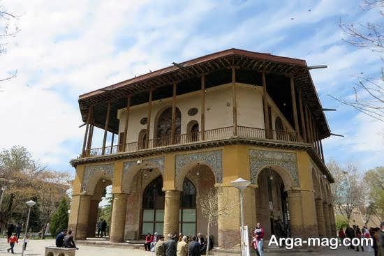 آشنایی با جاذبه های دیدنی استان قزوین