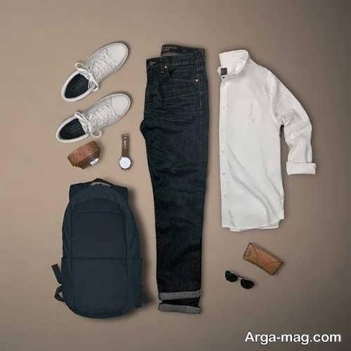 مدل ست لباس های ساده برای آقایان جذاب