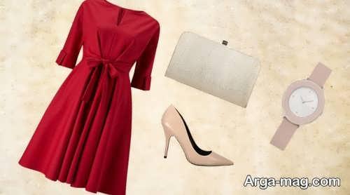 مدل ست لباس های ساده و جذاب زنانه