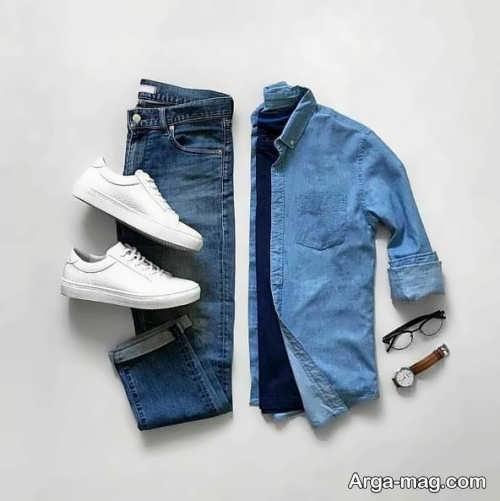 ست لباس های ساده اسپرت