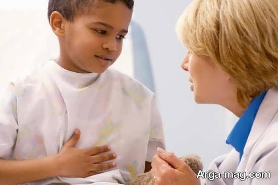 روش های تقویت دستگاه گوارشی نوزادان