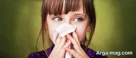 راهکارهای طبیعی تقویت سیستم ایمنی کودک