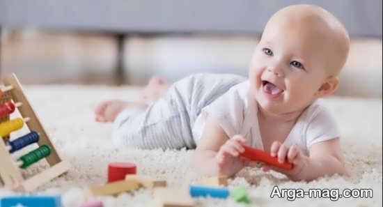 روش های تقویت سیستم ایمنی کودک