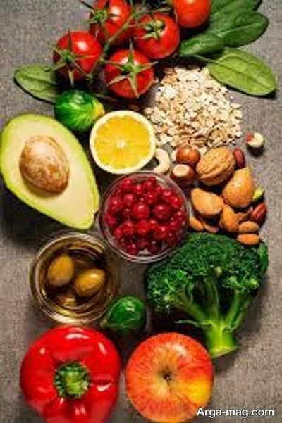 معرفی رژیم غذایی بدون قند