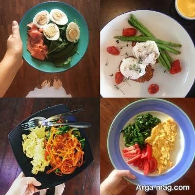 نکات مرتبط با رژیم غذایی بدون قند