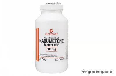 قرص نابومتون چه دارویی است؟