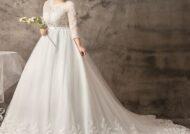 مدل لباس عروس مذهبی