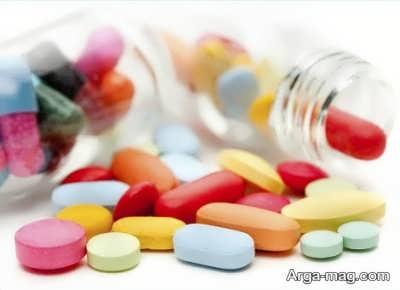 اثر دارویی نیفدیپین