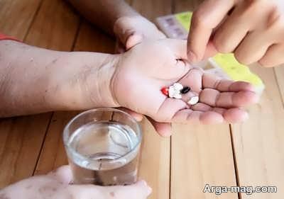 درمان با کمک نیفدیپین