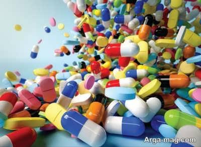 عملکرد دارویی نیفدیپین