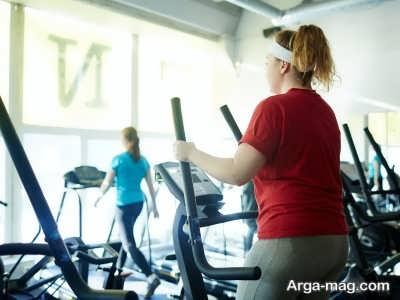 راه های درمان تنبلی تخمدان با ورزش