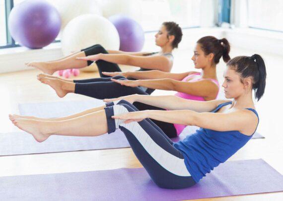 درمان تنبلی تخمدان با ورزش