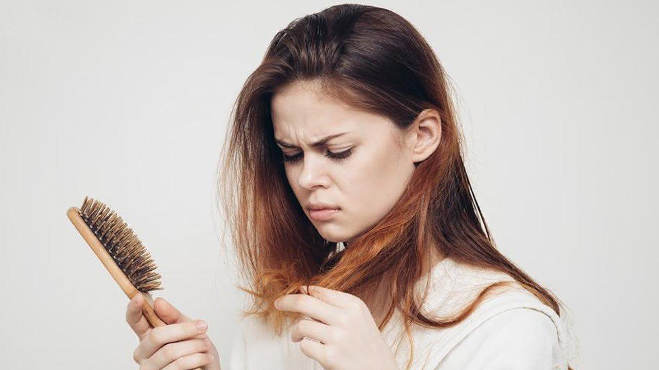 باز کردن موی گره خورده با چند ترفند