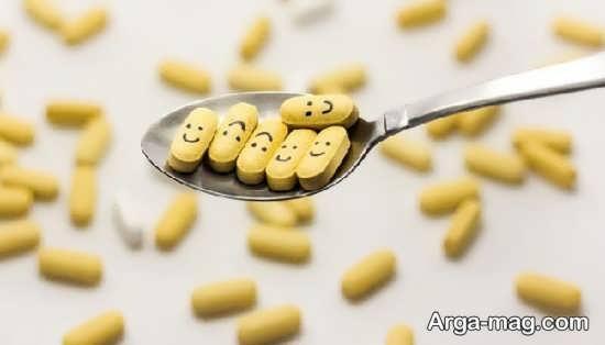 موارد منع مصرف قرص ونلافاکسین