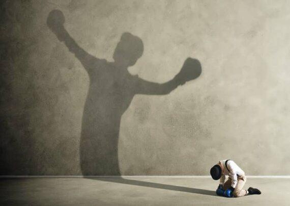 دلایل و علائم ترس از شکست