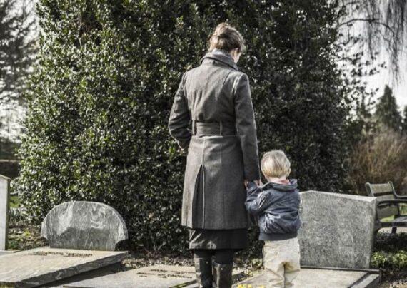 مشکلات ازدواج بعد از فوت همسر