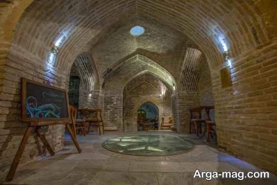 حمام معروف خرم آباد