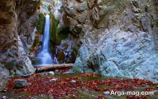 آبشار جیرفت