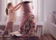 نکات تربیت کودک بدون مادر
