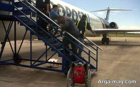 درباره سفر معلول با هواپیما چه می دانید