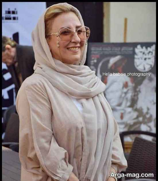 marjaneh golchin botimar 4 - عکس های مرجانه گلچین بازیگر سریال بوتیمار