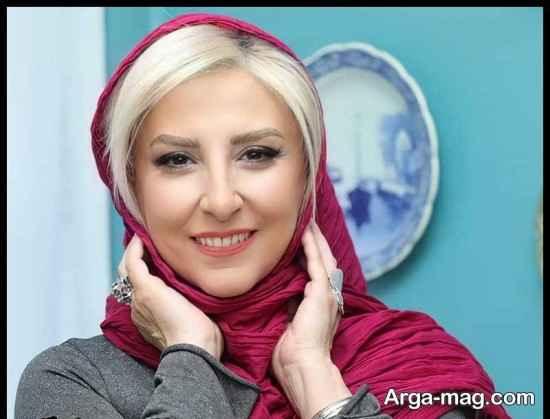 marjaneh golchin botimar 7 - عکس های مرجانه گلچین بازیگر سریال بوتیمار